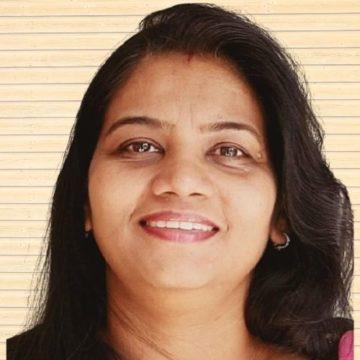 Rina Jain _Main page